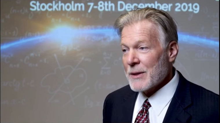 Gary Metcalf, Complex Systems Science Gathering, Stockholm, Sweden, 2019 Dec 07